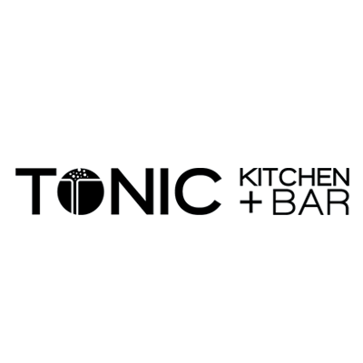 Tonic Kitchen + Bar Brand Logo - Image