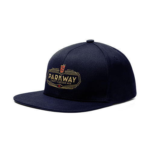 Parkway New Era Snap Back
