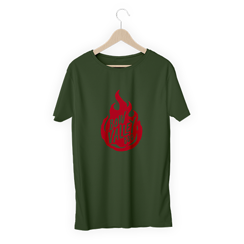 Bow Valley BBQ T-Shirt