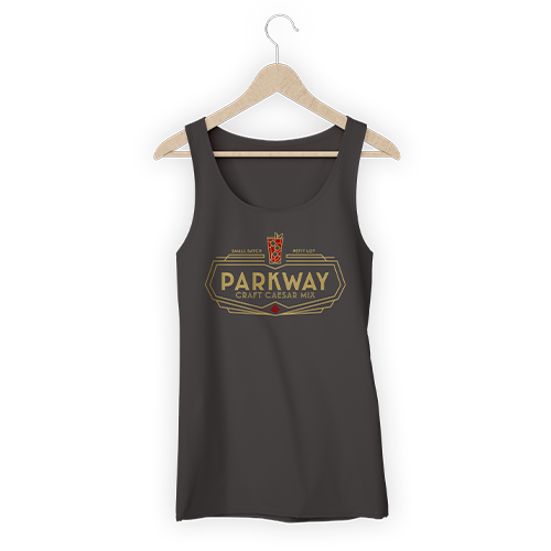 Parkway Tank Top - Men's