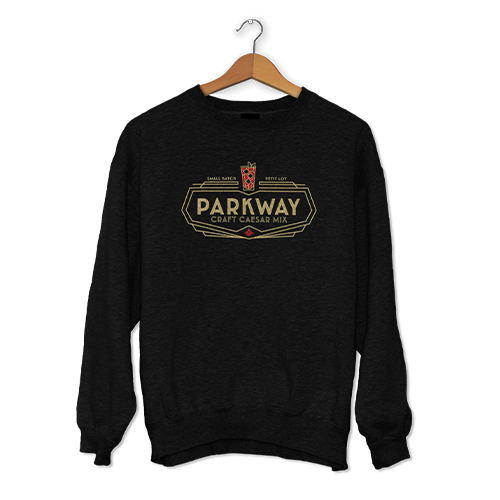 Parkway Sweater
