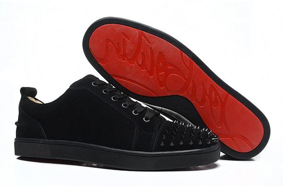 a0bf98a9bc31 Low Top Louboutin Sneakers – Antigua fashion