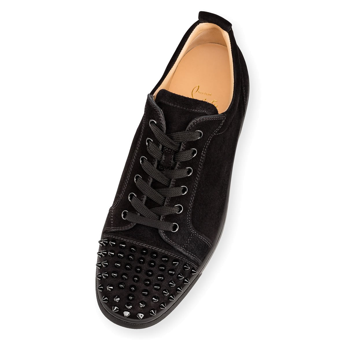 e1499e25615 Low Top Louboutin Sneakers · Low Top Louboutin Sneakers ...