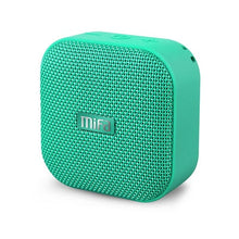 Load image into Gallery viewer, Mini Portable Stereo Bluetooth Speaker