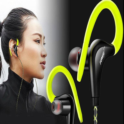Super Bass Stereo Headset