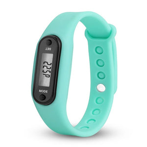 Fitness Tracker Watch