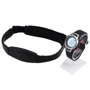 Waterproof Heart Rate Monitor