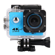 Load image into Gallery viewer, Waterproof Action Camera
