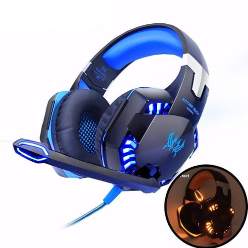 Professional Gaming Headphone