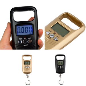 Digital Mini Hanging Scale