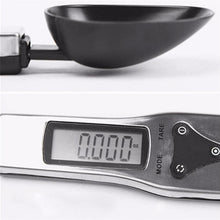 Load image into Gallery viewer, Portable Digital Scale Measuring Spoon
