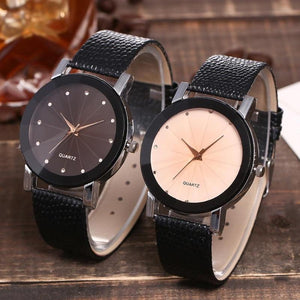 Trendy Women's Luxury Watch
