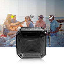 Load image into Gallery viewer, Portable Waterproof Bluetooth Speaker