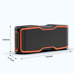 Soundbar Wireless Bluetooth Speaker