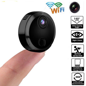 Home Security Wireless Mini Camera