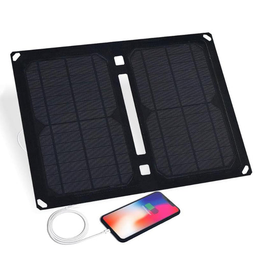 Waterproof Outdoor Solar Charger
