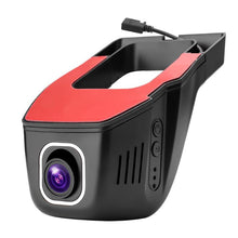 Load image into Gallery viewer, Wireless 165 Degree Lens Dash Camera