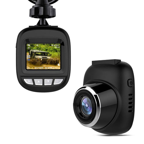 Audio & Video Recording Camera