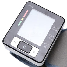 Load image into Gallery viewer, Portable Tonometer Blood Pressure Monitor