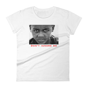 """STC Boy"" Women's T-shirt"