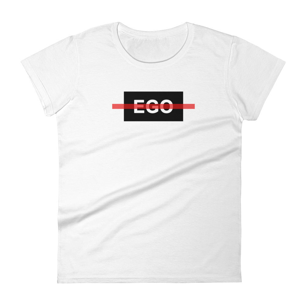 W/O EGO Women's T-shirt
