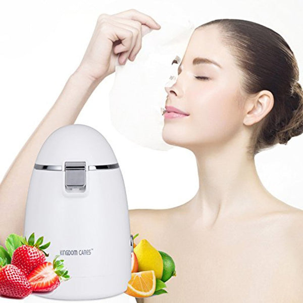 KD168 Automatic Face Mask Maker Machine