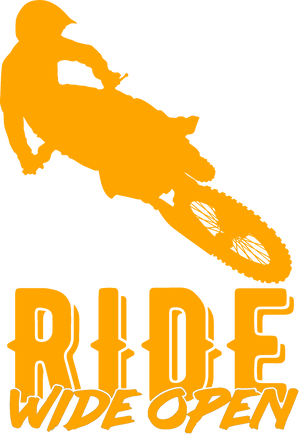 Ultimate Dirt Bike Decal