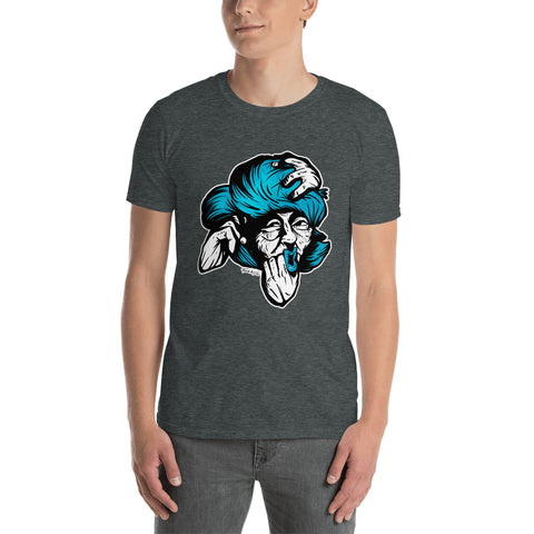 Puppets Soft T-Shirt - Find Art Co.