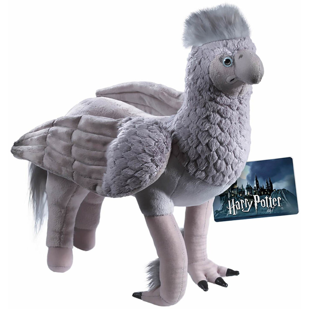 HP Buckbeak Plush