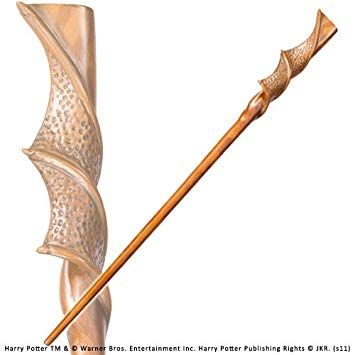 Parvati Patil Character Wand
