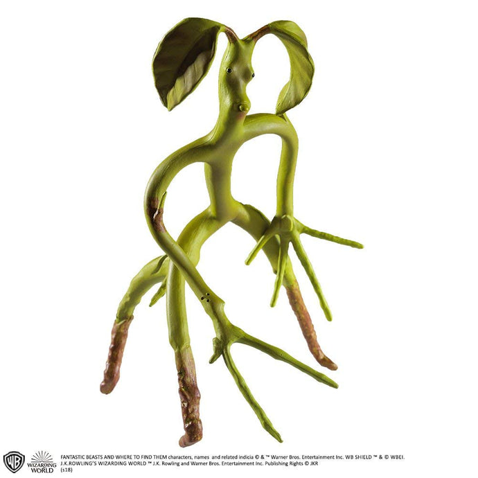 Bendable & Poseable Bowtruckle