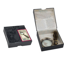 AM Vintage Travel Magnifier