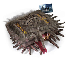 Monsters Book Plush