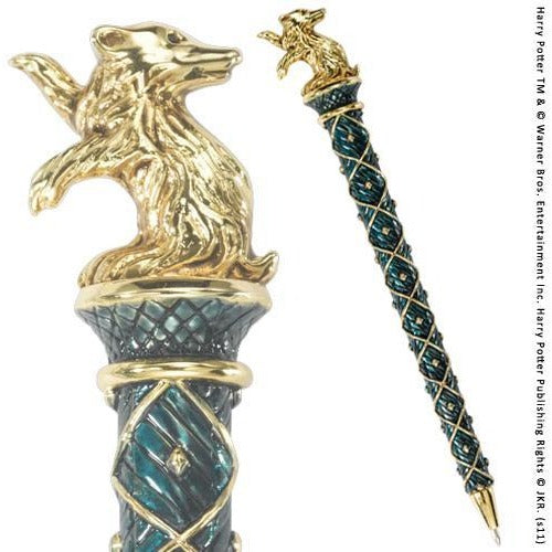 Hufflepuff Gold Plated House Pen