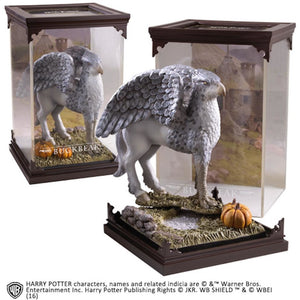 Magical Creatures - Buckbeak