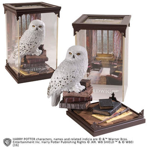 Magical Creatures - Hedwig