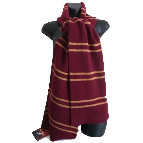 Official Gryffindor House Scarf