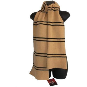 Official Hufflepuff House Scarf
