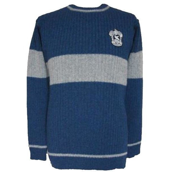Official Ravenclaw Quidditch Jumper