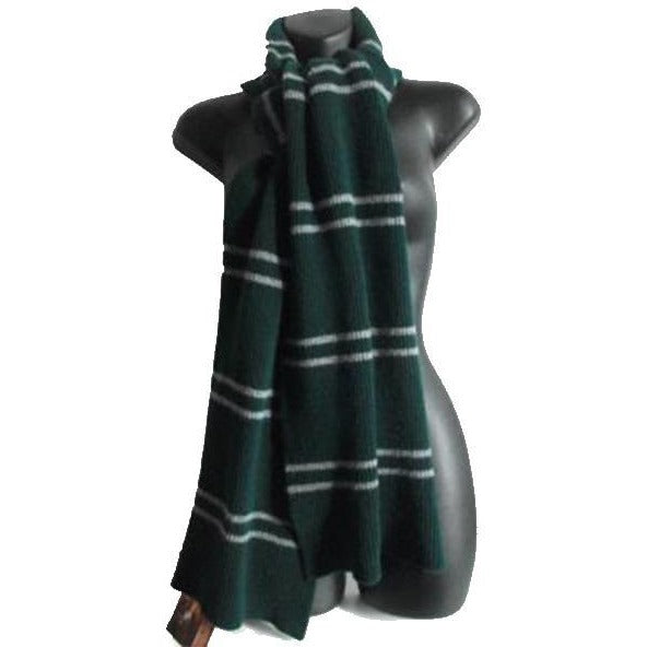 Official Slytherin House Scarf