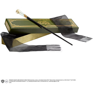 Queenie Goldstein's Wand