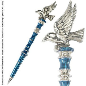 Ravenclaw Silver Plated House Pen