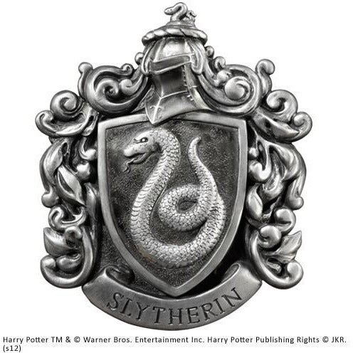 Slytherin Crest Wall Art