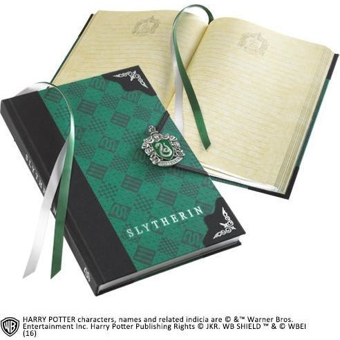 Slytherin Journal