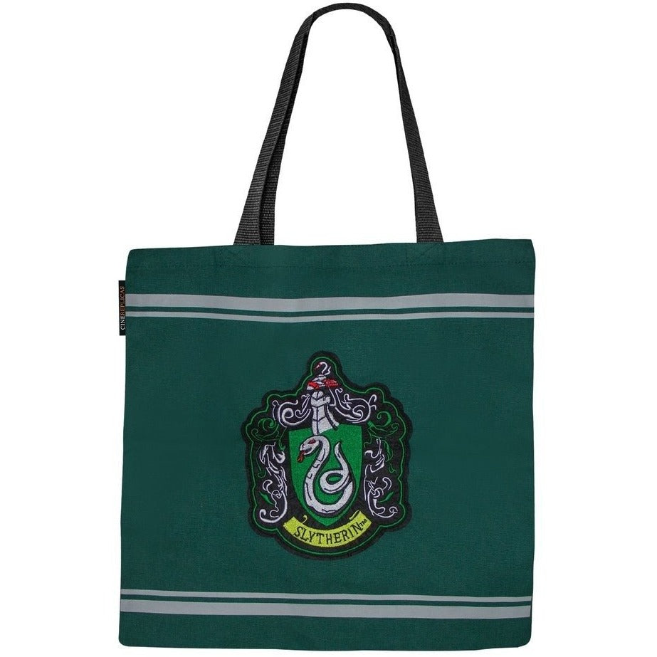 Slytherin Totebag