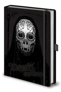 Death Eater Notebook