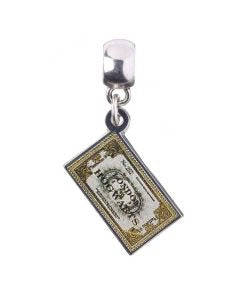 Hogwarts Express Ticket Slider Charm
