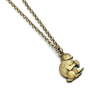 Niffler Necklace