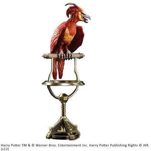 Fawkes the Phoenix Statue