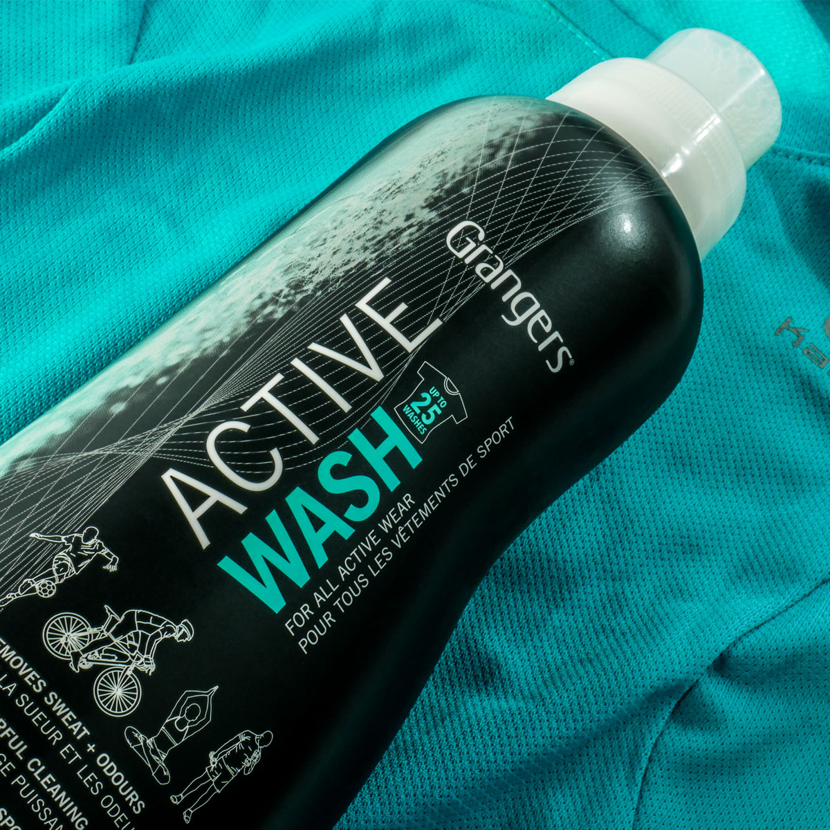 Activewear Care Kit